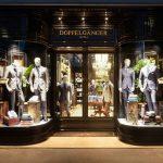 Doppelgänger a quota 100 negozi in Italia