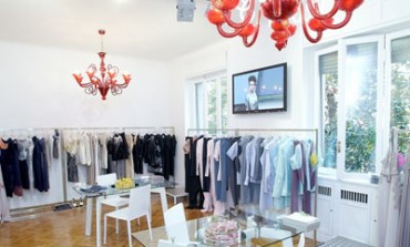 Società Italia partner della prima Saint-Petersburg Design Week
