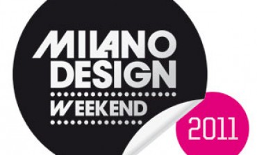 """Al Milano Design Weekend """"diamoci del tu"""""""