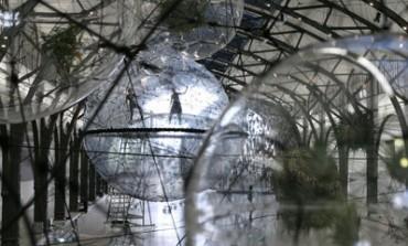 Dornbracht porta a Berlino le biosfere di un mondo utopico