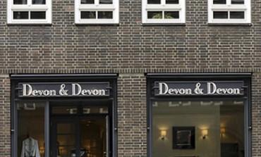 Primo monomarca tedesco per Devon & Devon