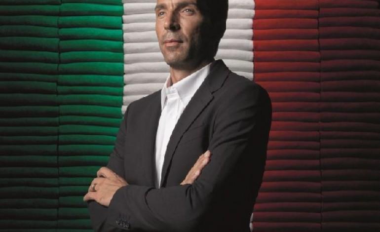 Zucchi, Buffon testimonial anche dell'aumento
