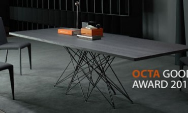 A Octa di Bonaldo il Good Design Award 2013