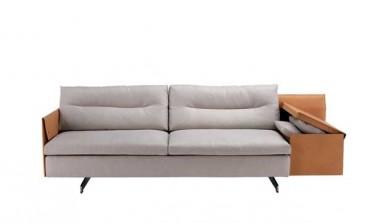 Il divano GranTorino di Poltrona Frau vince il premio Wallpaper