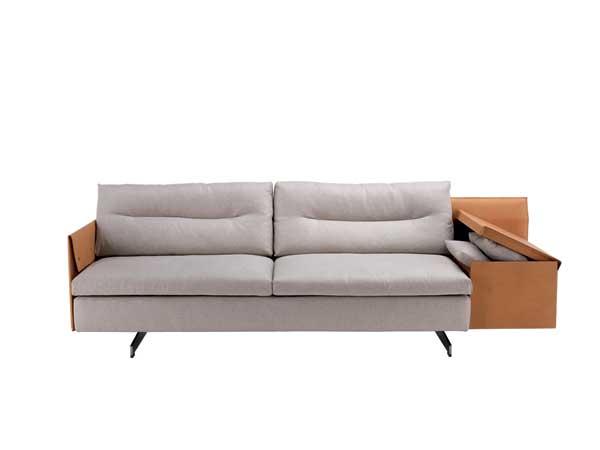Il divano grantorino di poltrona frau vince il premio - Il divano di istanbul ...