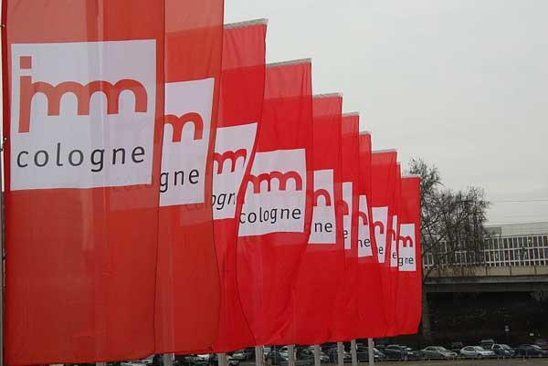 Con Imm Cologne al via il calendario delle fiere 2020