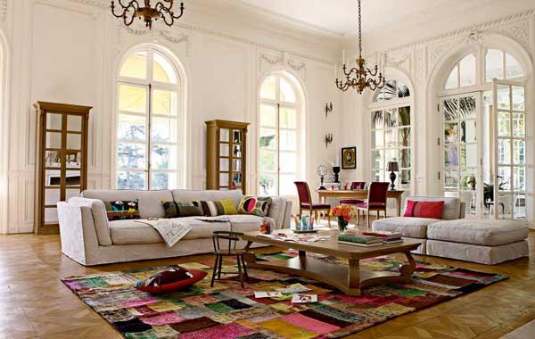 Arredamento Roche Bobois.Tip Sale Al 30 Di Roche Bobois Pambianco Design