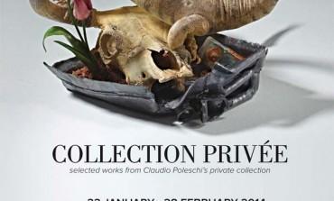Visionnaire, al via gli incontri di Collection Privée