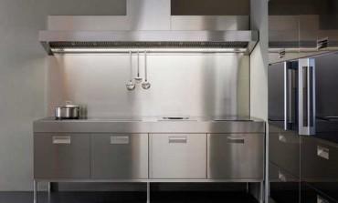 Arclinea e Electrolux, patto per la cucina extra lusso