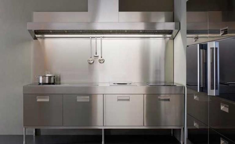 Arclinea e Electrolux, patto per la cucina extra lusso ...