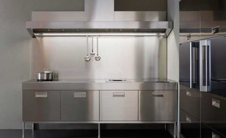 Arclinea e Electrolux, patto per la cucina extra lusso – Pambianco ...