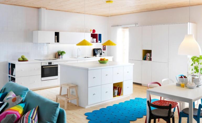 Ikea affronta la cucina con Metod - Pambianco Design
