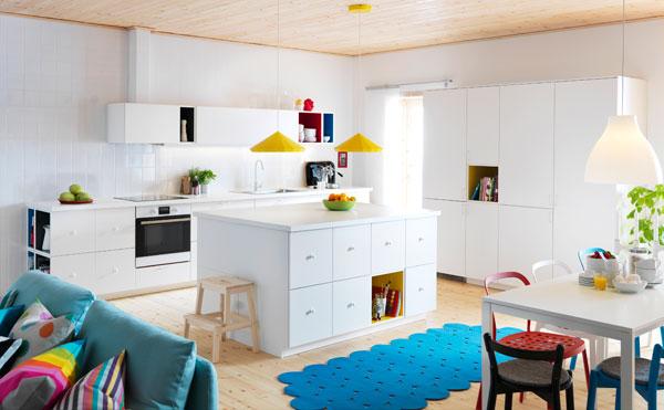Ikea affronta la cucina con Metod – Pambianco Design