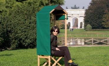 Rolo, la sedia rifugio