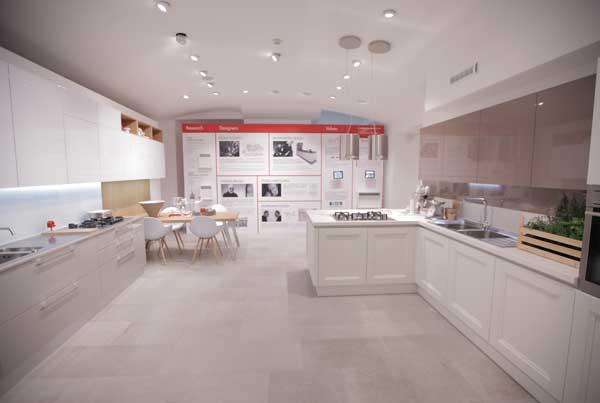 Veneta Cucine, 2013 a 140 milioni (+7%) – Pambianco Design