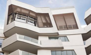 Cassina Contract arreda le lobby delle Residenze Libeskind