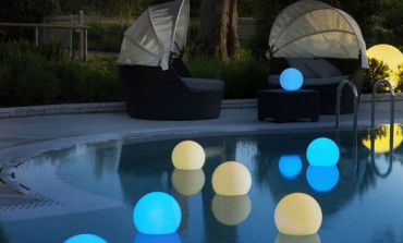 Linealight, la geometria che illumina