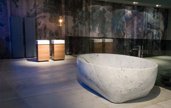 Antonio Lupi, brand extension dal bagno alle cucine | Pambianco Design