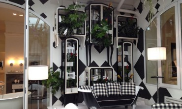Devon&Devon, showroom in Brera e nuova brand image