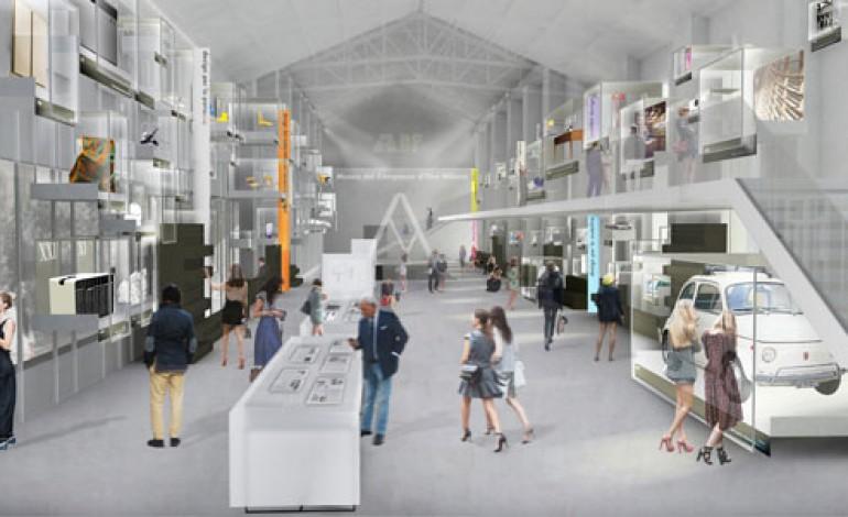 Sarà un' 'Arca del design' la nuova sede del Compasso d'Oro