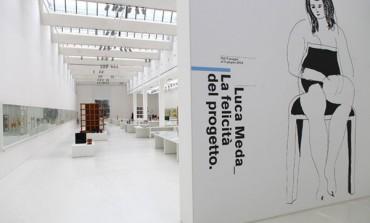 Molteni in Triennale, un omaggio a Luca Meda