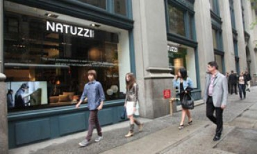 Nuovo store Natuzzi a New York