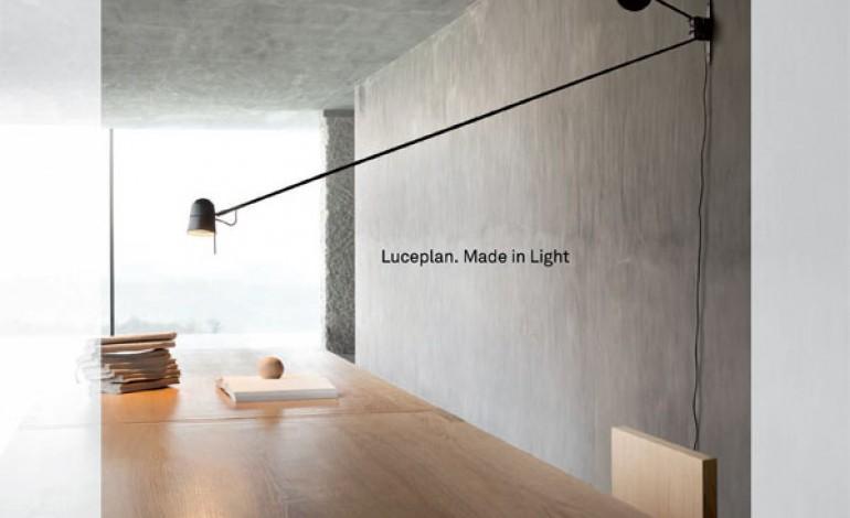 On air in Italia la nuova campagna Luceplan
