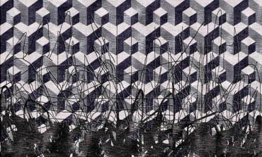 Textures geometriche per i nuovi tappeti Illulian