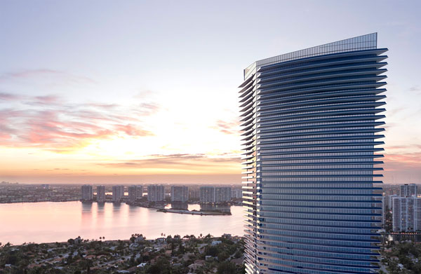 Residences by Armani/Casa - Credit Hayes Davidson