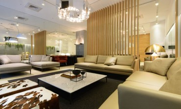 Alivar a Taiwan con un nuovo showroom