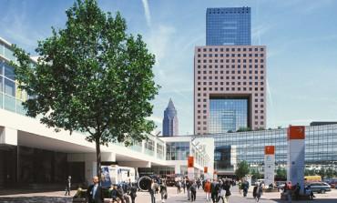 Messe Frankfurt con Ambiente è sempre più 'contract'