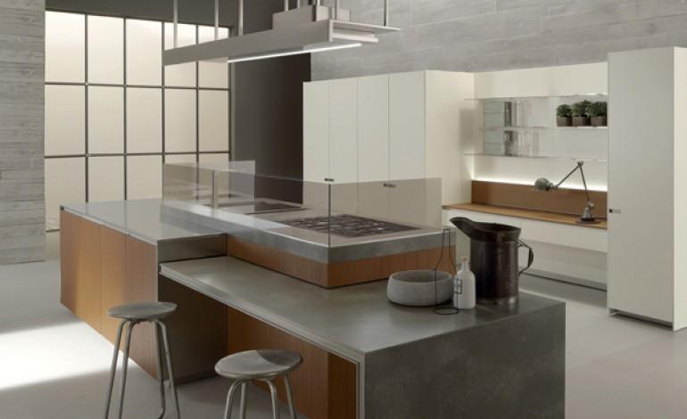 Le cucine Ernestomeda per le residenze milanesi \'Mia ...