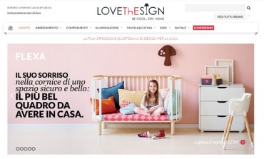 Lovethesign, mille brand e ora USA