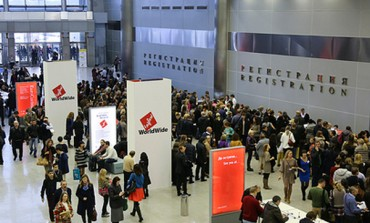 Pronti a partire i Saloni WorldWide Moscow 2014
