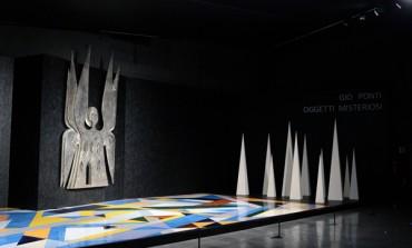 Il design di Giò Ponti entra a Malpensa