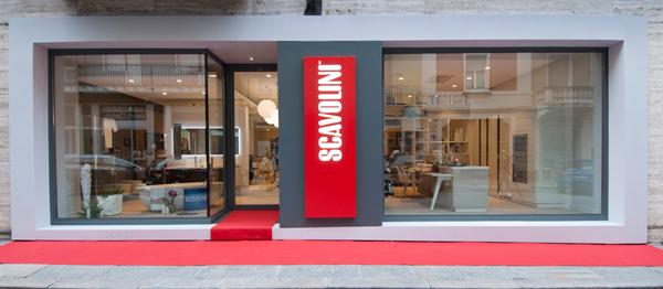 Bis di opening per Scavolini | Pambianco Design