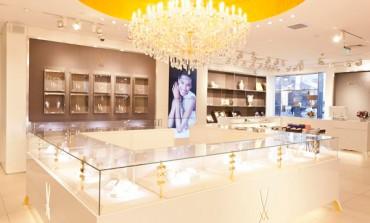 Meissen Couture apre a Pechino