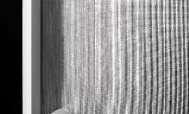Glas unisce cristallo e tessuto