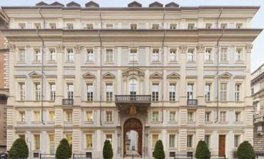 A Torino la casa più bella del mondo