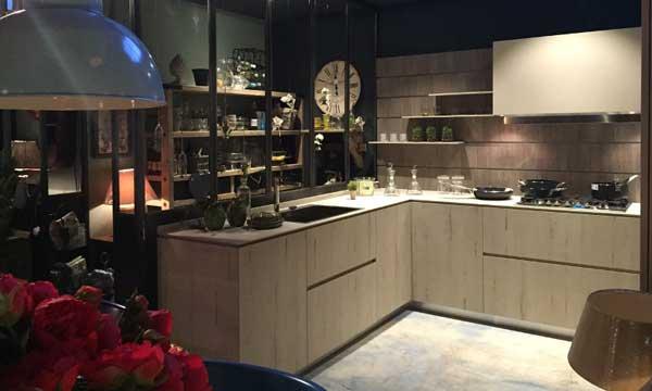 Aster fa il bis in liguria pambianco design - Cucine e cucine vado ligure ...