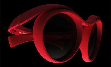 Da Moroso, Ron Arad lancia l'eyewear