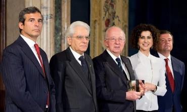 Rubelli tra i premiati dal Comitato Leondardo