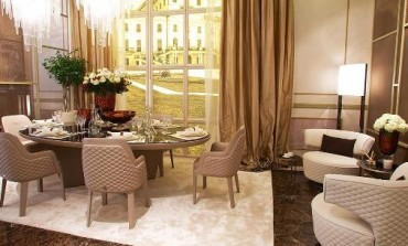 Luxury Living Group corre a doppia cifra nel 2014