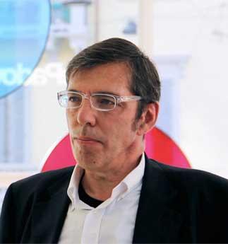 Luca De Padova