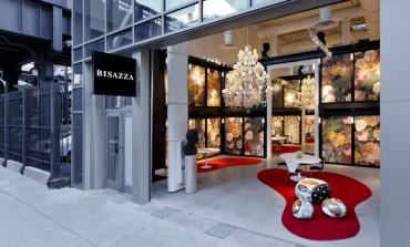 Nuovo flagship a New York per Bisazza
