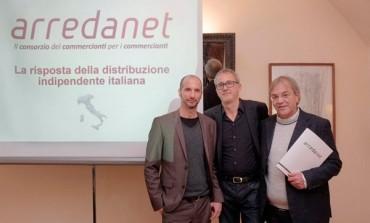 Il consorzio Arreda.net sale a 120 milioni