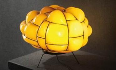 Pallucco illumina con Egg