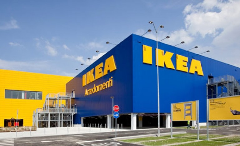 Ikea pronta alla compravendita dell'usato