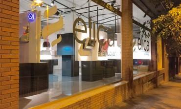 Elica, sede e showroom a Barcellona