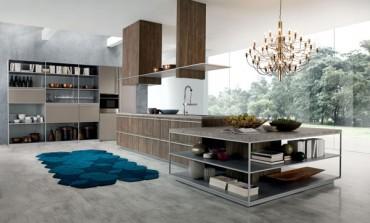 La cucina secondo Ferruccio Laviani